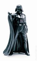 Star Wars In a Box (2012-2019 Chronicle Books) Statue and Book VADER