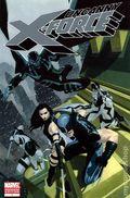 Uncanny X-Force (2010 Marvel) 1PREMIERE
