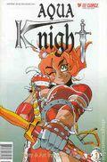Aqua Knight Part 3 (2001) 3