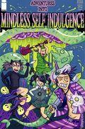 Adventures into Mindless Self Indulgence (2010) 0B