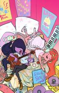 Adventure Time Presents Marceline and the Scream Queens (2012 Kaboom) 2D