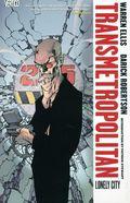 Transmetropolitan TPB (2009-2011 DC/Vertigo) 2nd Edition 5-REP