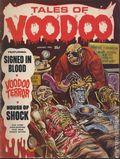 Tales of Voodoo (1968) Vol. 3 #1