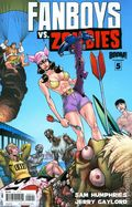 Fanboys vs. Zombies (2012 Boom) 5B