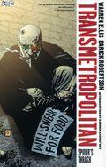 Transmetropolitan TPB (2009-2011 DC/Vertigo) 2nd Edition 7-REP