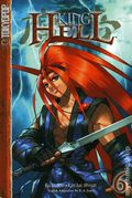 King of Hell TPB (2003- Tokyopop Digest) 6-1ST