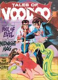 Tales of Voodoo (1968) Vol. 7 #1