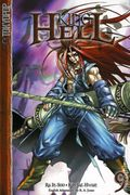 King of Hell TPB (2003- Tokyopop Digest) 9-1ST