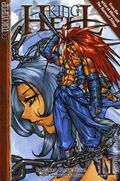 King of Hell TPB (2003- Tokyopop Digest) 11-1ST
