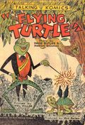 Flying Turtle (1947 Talking Komics) 1R