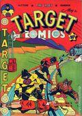 Target Comics (1940) Vol. 3 #3