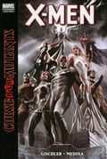 X-Men Curse of the Mutants HC (2011) 1-REP