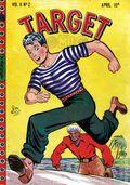Target Comics Vol. 08 (1947) 2