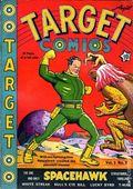Target Comics Vol. 01 (1940) 7