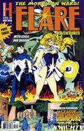 Flare Adventures (2005) 27