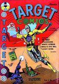 Target Comics Vol. 01 (1940) 10