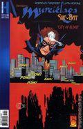 Murcielaga She Bat (1993 Heroic) 10
