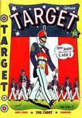 Target Comics Vol. 02 (1941) 7