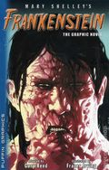 Puffin Graphics: Frankenstein GN (2005 Puffin Books) 1-REP