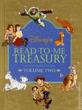 Disney's Read-to-Me Treasury HC (2001) 2-1ST