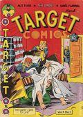 Target Comics Vol. 04 (1943) 1
