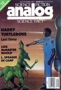 Analog Science Fiction/Science Fact (1960) Vol. 107 #12B