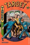 Target Comics (1940) Vol. 6 #10