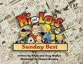 Hi and Lois: Sunday Best TPB (2005 ECW Press) 1-1ST