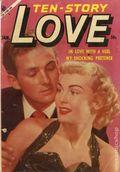 Ten Story Love Vol. 33 (1954) 1