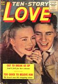 Ten Story Love Vol. 36 (1955) 3