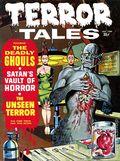 Terror Tales (1969) Magazine Vol. 1 #9