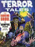 Terror Tales (1969) Magazine Vol. 2 #1
