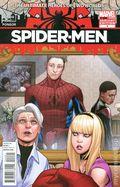 Spider-Men (2012 Marvel) 4B