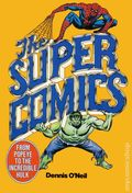 Super Comics: From Popeye to the Incredible Hulk SC (1980) 1-1ST