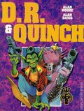 D.R. and Quinch TPB (1991 Fleetway) 1-1ST