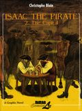 Isaac the Pirate GN (2003-2004 NBM) 2-REP