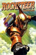 Rocketeer Adventures HC (2011 IDW) 1-1ST