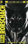 Before Watchmen Rorschach (2012) 1COMBO