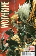 Wolverine (2010 3rd Series) 311B