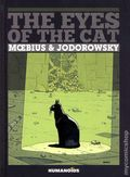 Eyes of the Cat HC (2012) 1-1ST