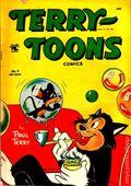 Terry-Toons Comics (1952 St. John) 9