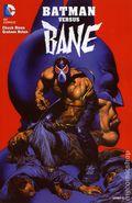 Batman vs. Bane TPB (2012 DC) 1-REP