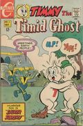 Timmy the Timid Ghost (1967 2nd Series) 6