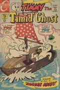 Timmy the Timid Ghost (1967 2nd Series) 8