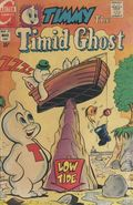 Timmy the Timid Ghost (1967 2nd Series) 21
