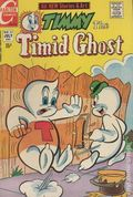 Timmy the Timid Ghost (1967 2nd Series) 23
