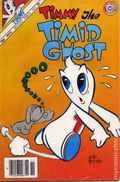 Timmy the Timid Ghost (1967 2nd Series) 25
