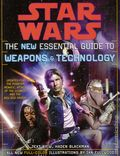 Star Wars The New Essential Guide to Weapons and Technology SC (2004 Updated Edition) 1-1ST