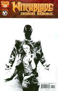 Witchblade Demon Reborn (2012 Dynamite) 1C