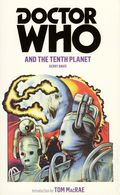 Doctor Who and the Tenth Planet PB (2012 Novel) 1-1ST